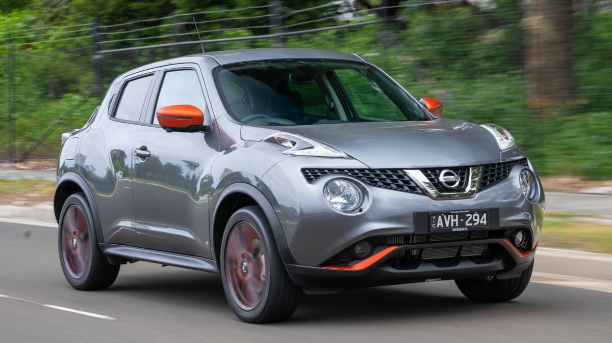 2018 Nissan Juke Ti-S review