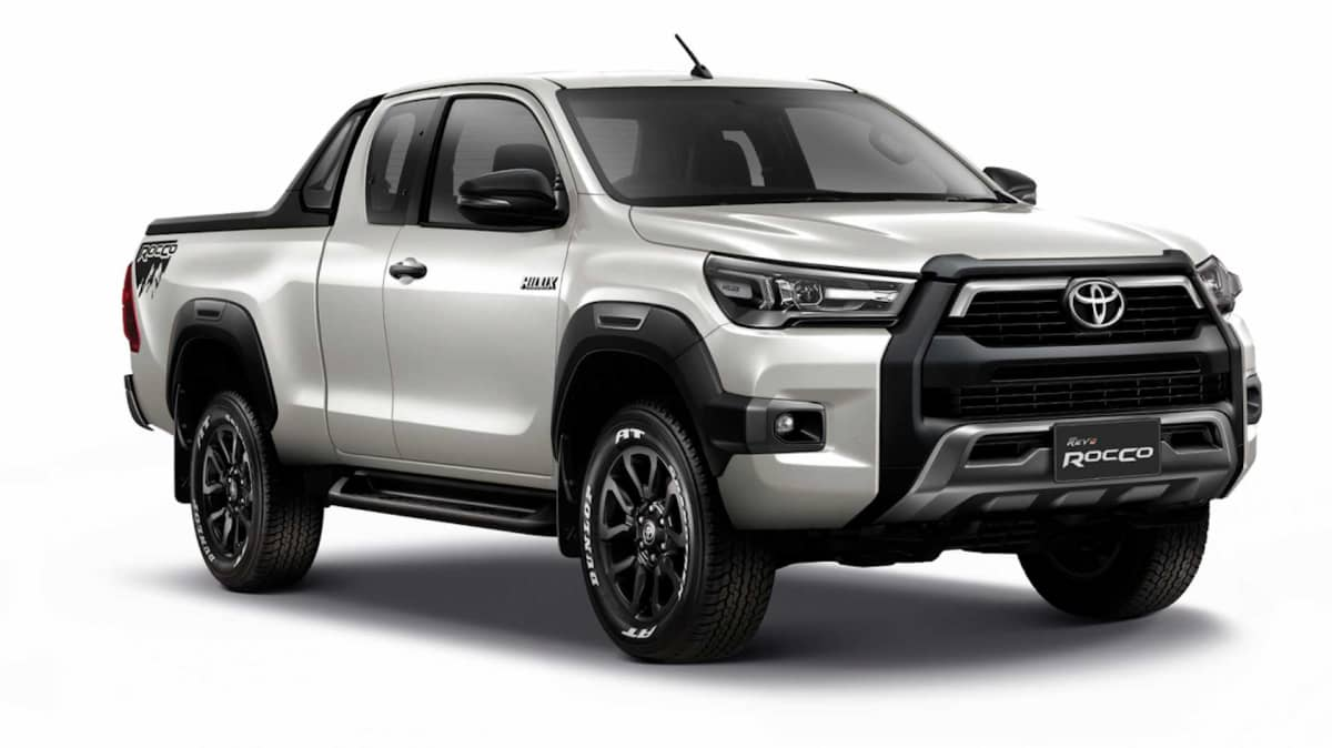 2021 Toyota HiLux: price rises across the range