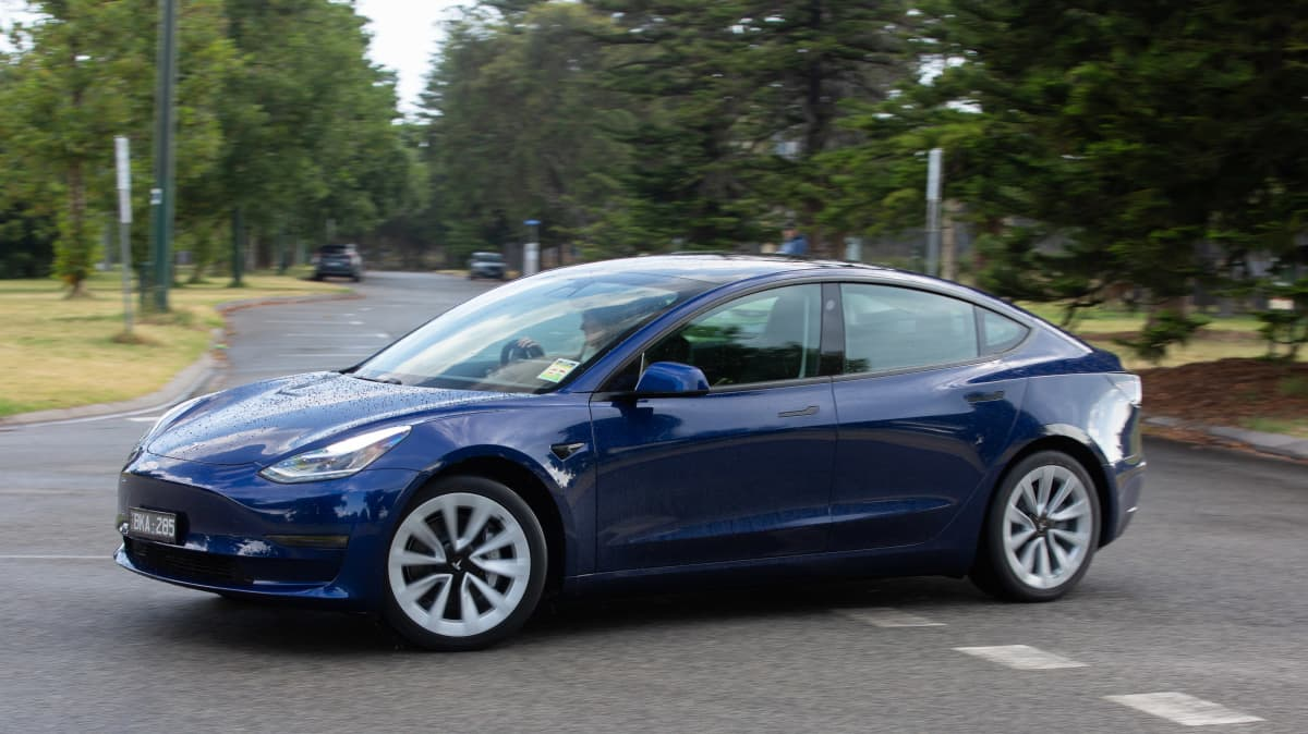 2021 Tesla Model 3 Long Range review-4