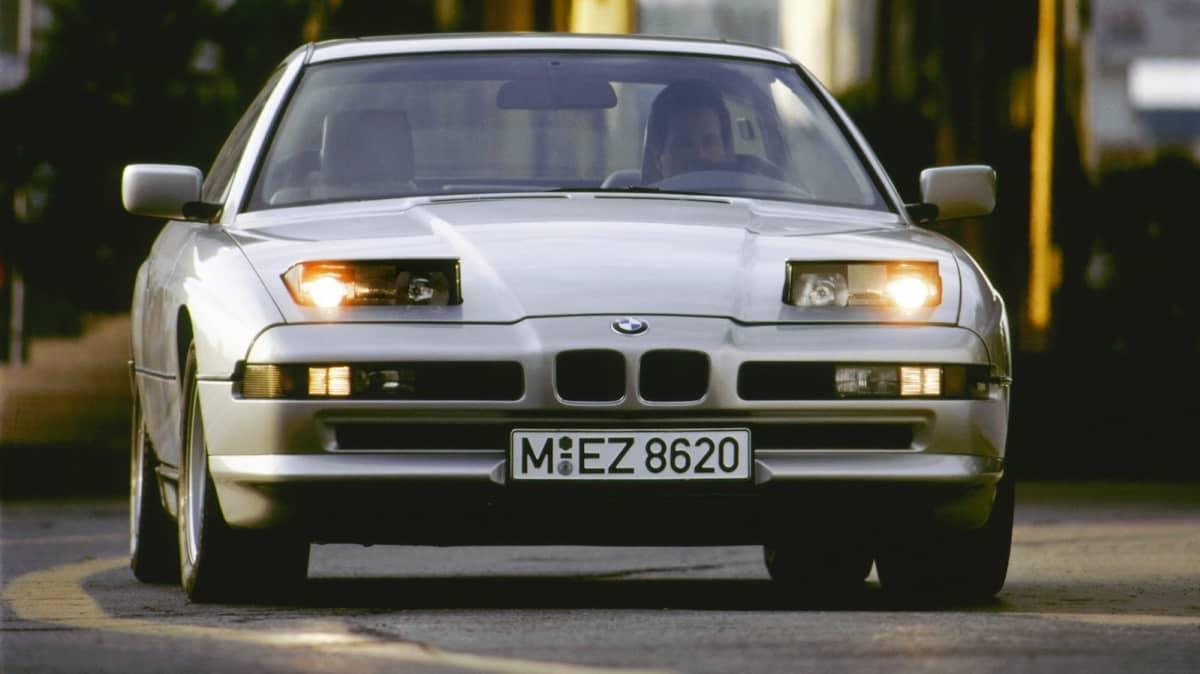 BMW 8 Series On The Radar Again
