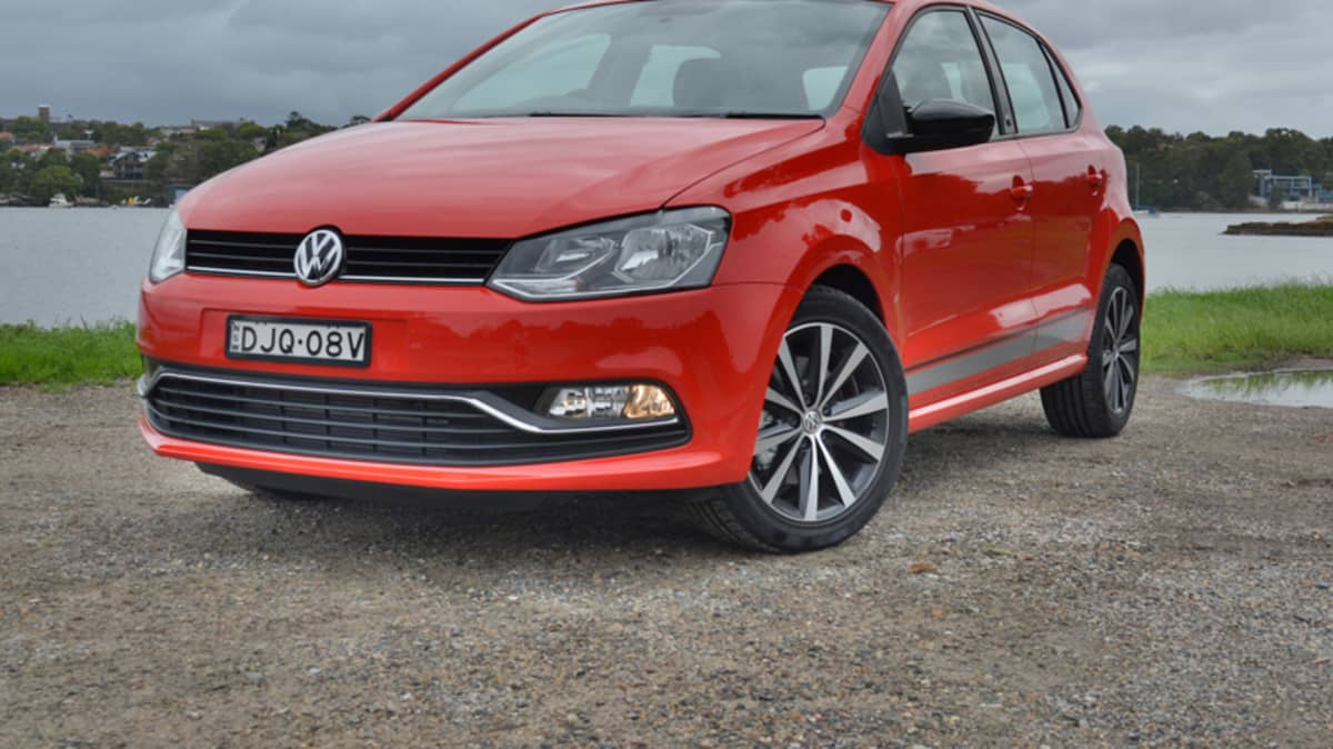 2017 Volkswagen Polo Beats Review - Loaded Up City Car Comes At A Price
