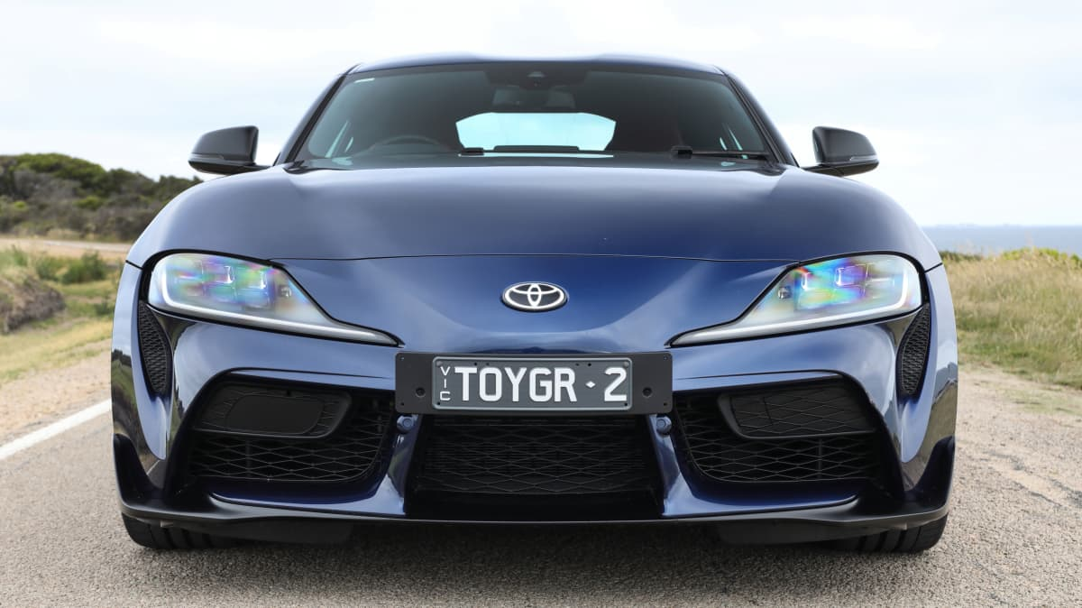 2020 Toyota GR Supra GTS review-2