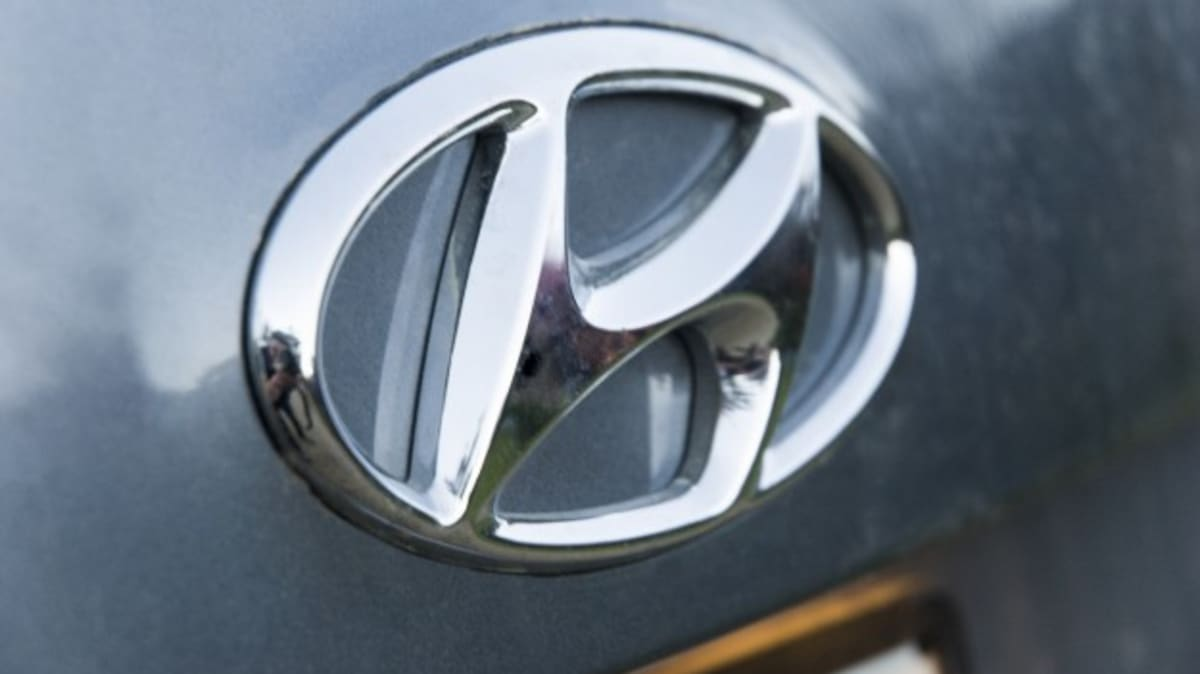 Hyundai heir: 'Still a long way to go' for autonomous cars