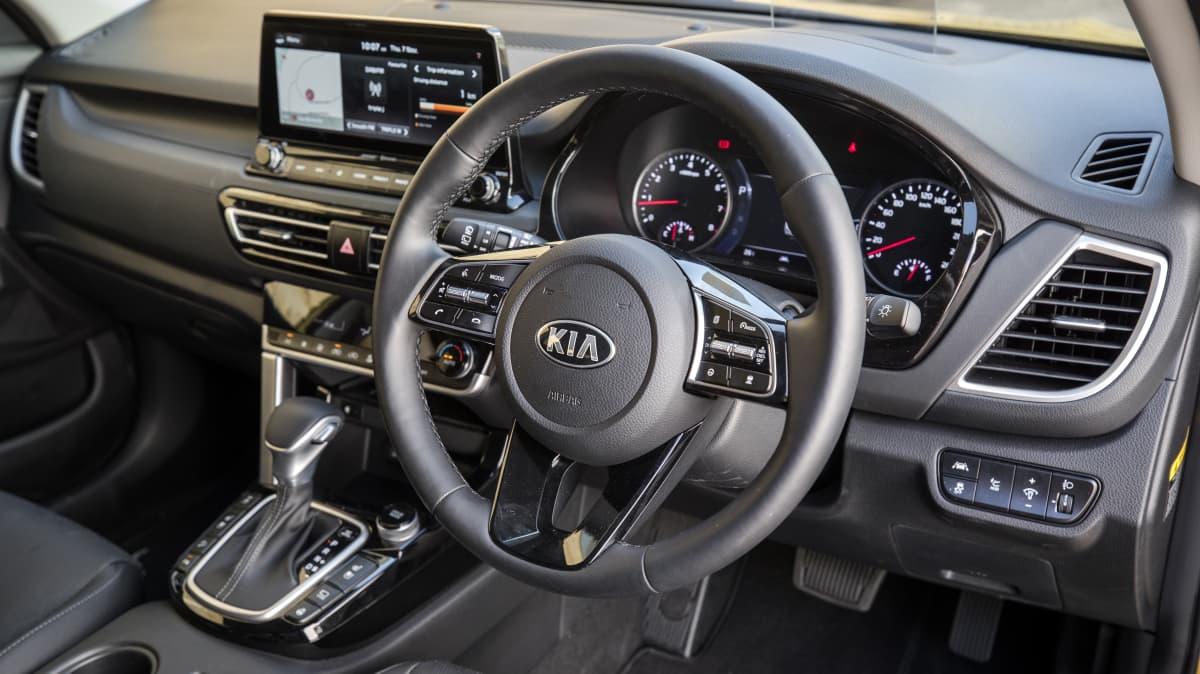 2020 Kia Seltos GT-Line review-0