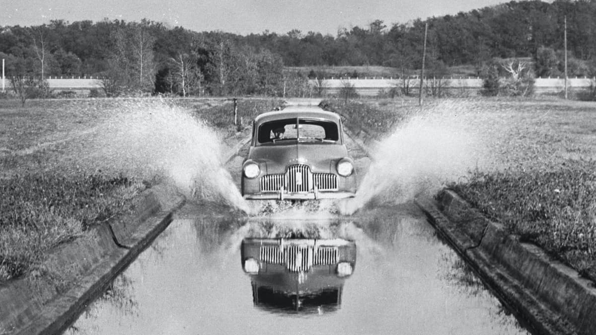 Vietnamese car company buys historic Holden test track