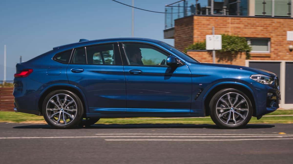 2019 BMW X4 xDrive20i review-2