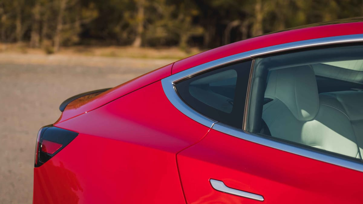 2019 Tesla Model 3 Performance review-3