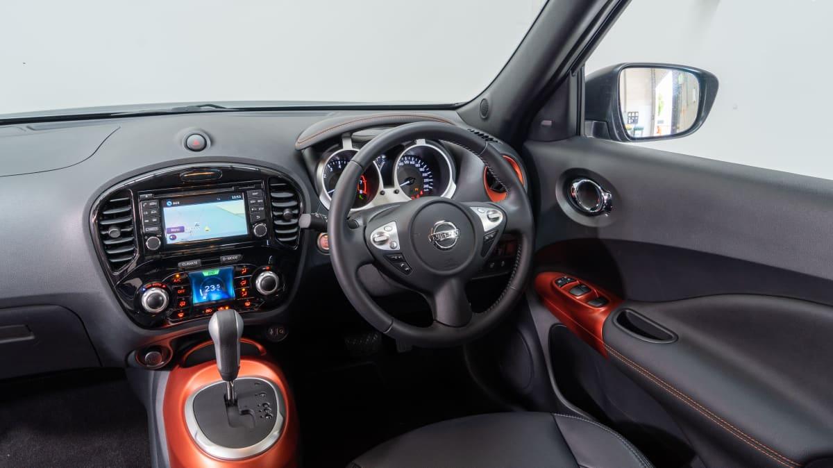 2018 Nissan Juke Ti-S review-2