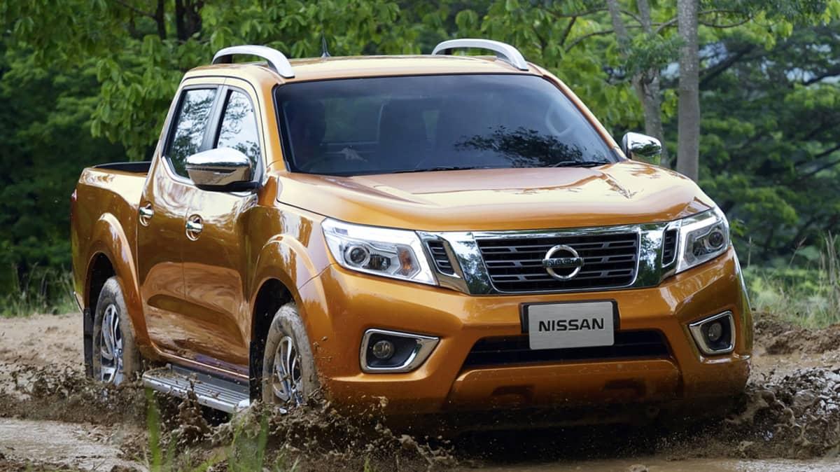 The Week That Was: Nissan Navara, Honda Jazz, BMW Active Tourer