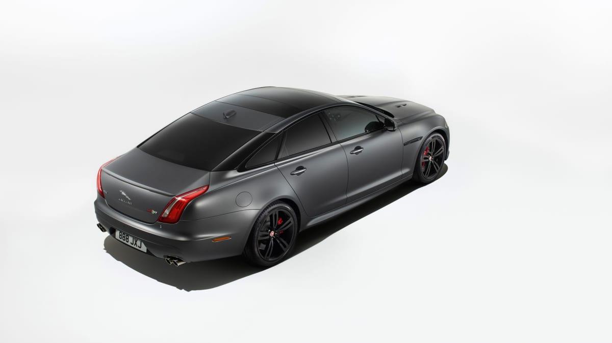 Jaguar XJ used car review-0