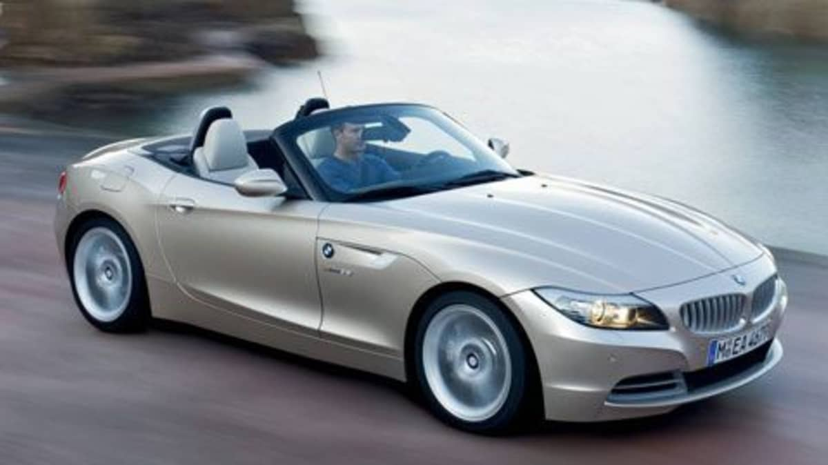 2010 BMW Z4 Roadster To Get Aussie Debut At MIMS