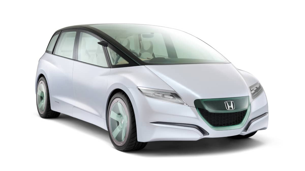 Honda To Show New Electric Vehicle Concept And Plug-in Hybrid Platform At LA Auto Show