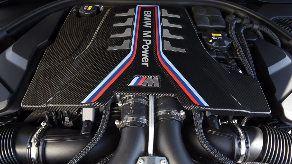 BMW M5 Competition 2018 Review-1
