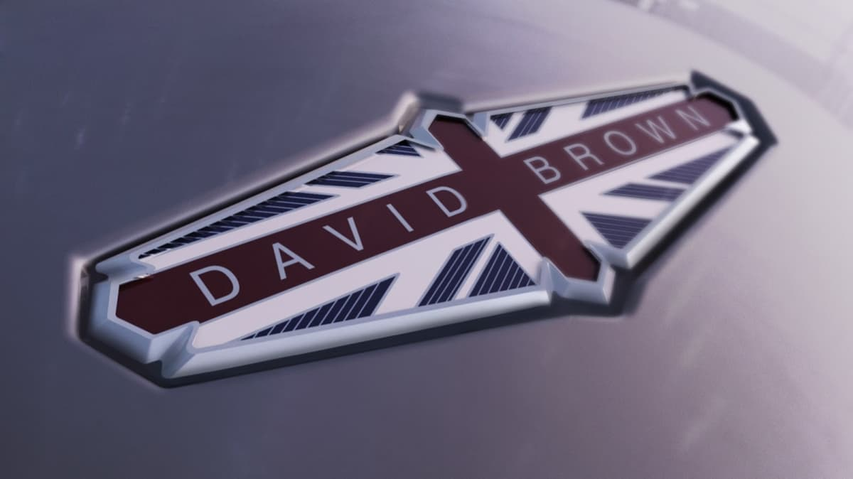 David Brown Automotive: New British Carmaker Unveiling First Model In April