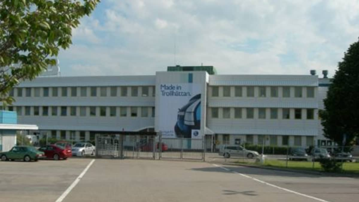 Saab Cuts 750 Jobs In Sweden, Has Five Possible Buyers
