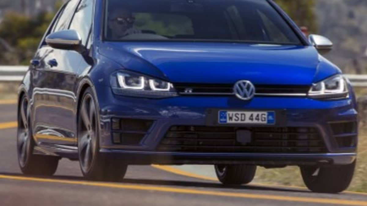 """Volkswagen admits emissions figures are """"implausible"""""""