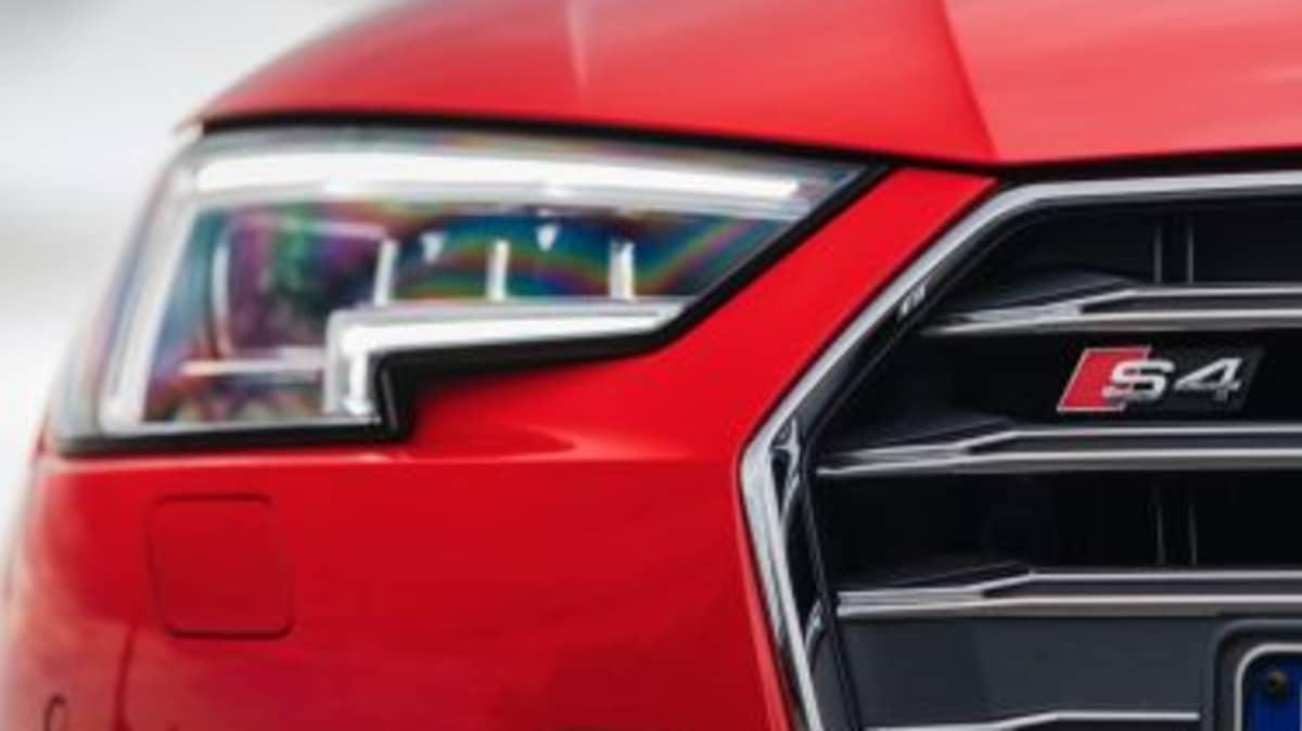 2017 Audi S4 Avant new car review