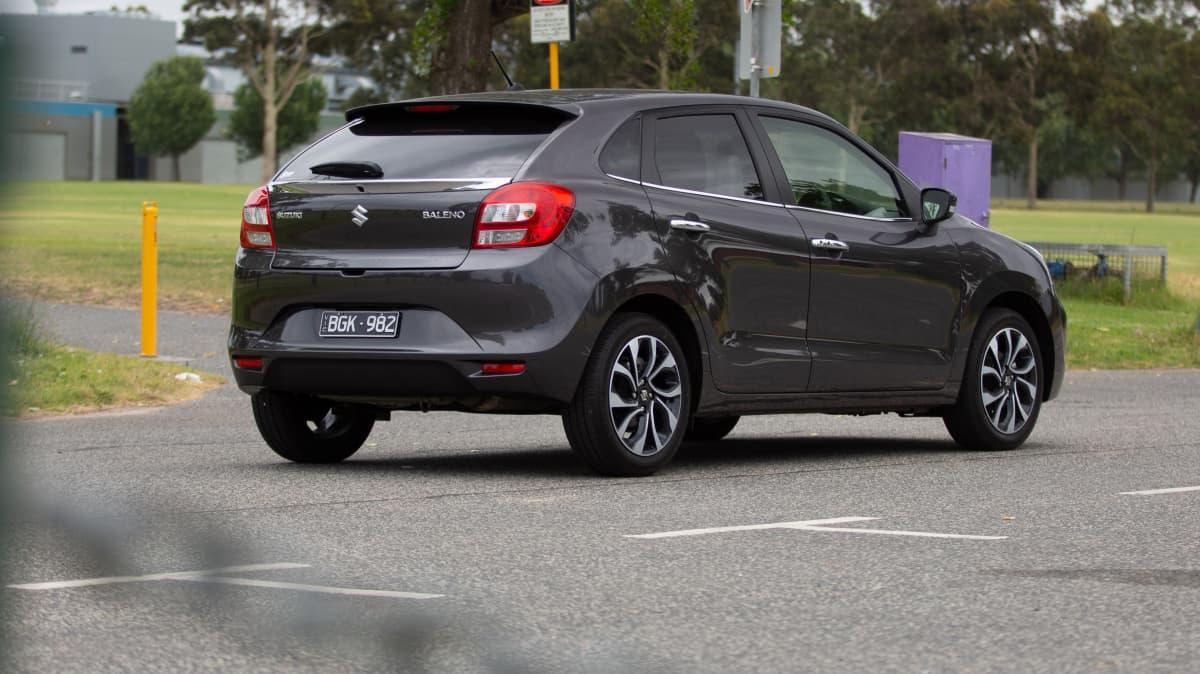 2021 Suzuki Baleno GLX review-0