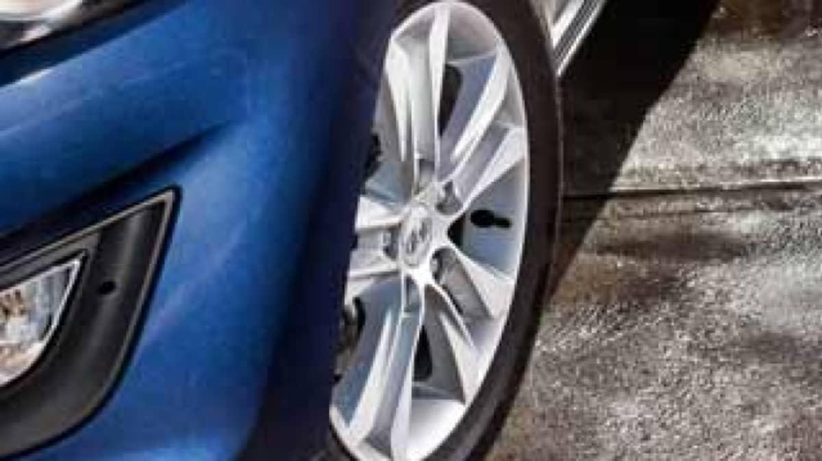 i30 wheel
