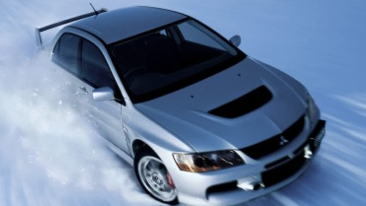 Airbags force recall of 60,000 Mitsubishis