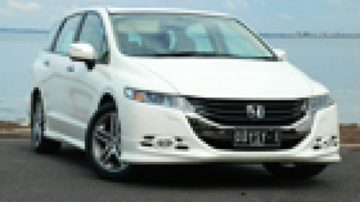 Sights set on a seven-seater