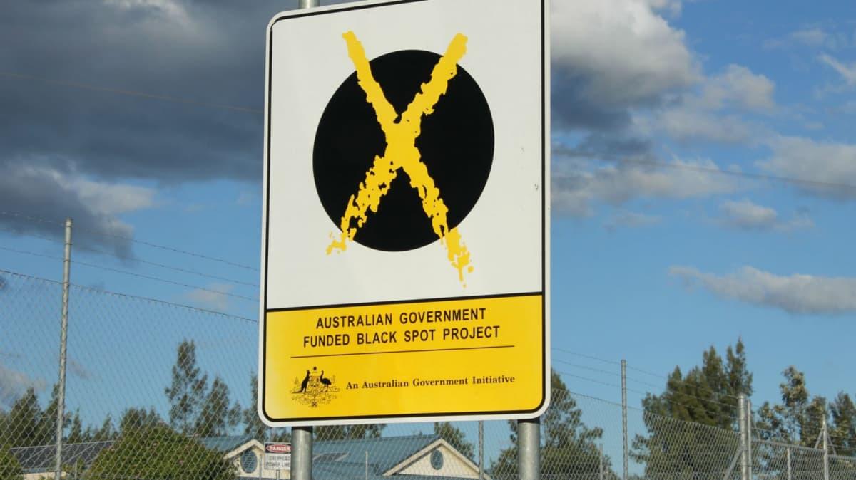 Australia's Worst Collision Hot Spots 2015: AAMI