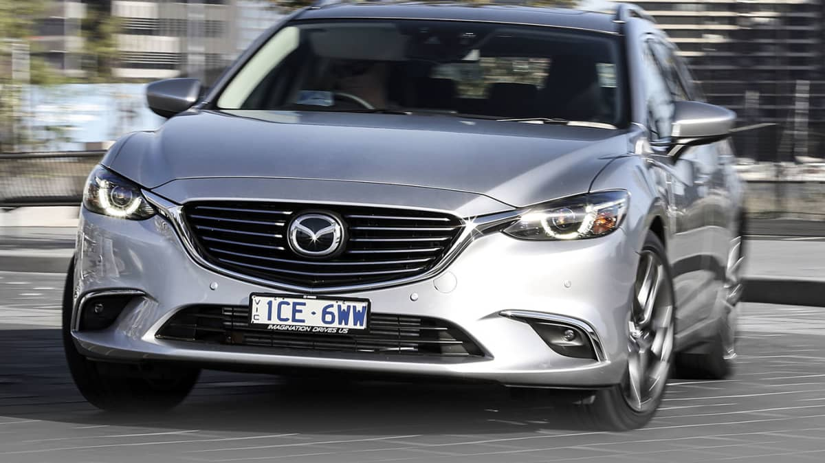 2016 Mazda6 Gets Safety Boost And Top-End Price Cuts