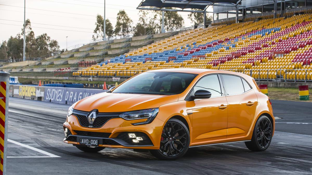Renault Megane RS280 EDC 2018 new car review-0