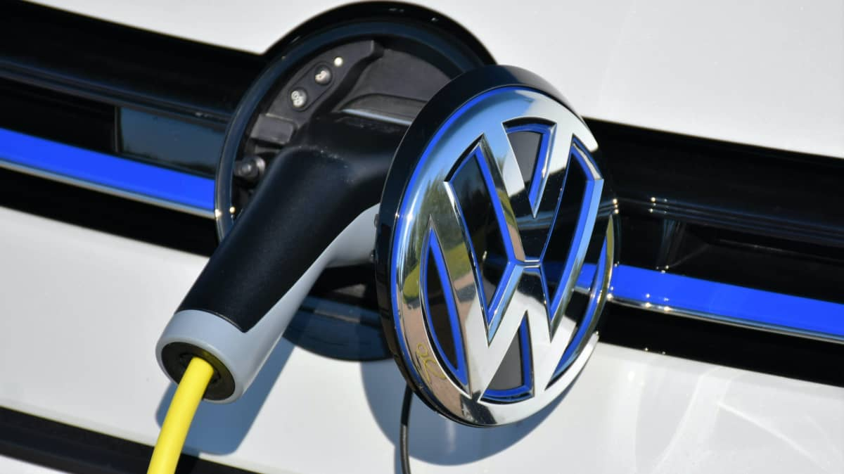 Volkswagen Golf name to be retired in the electric-car age?