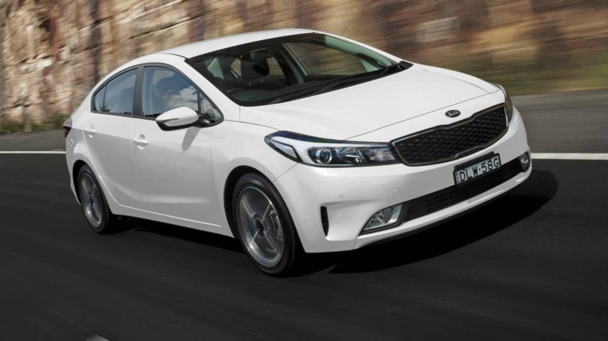 Kia Cerato And Sportage Score New Variants For Australia