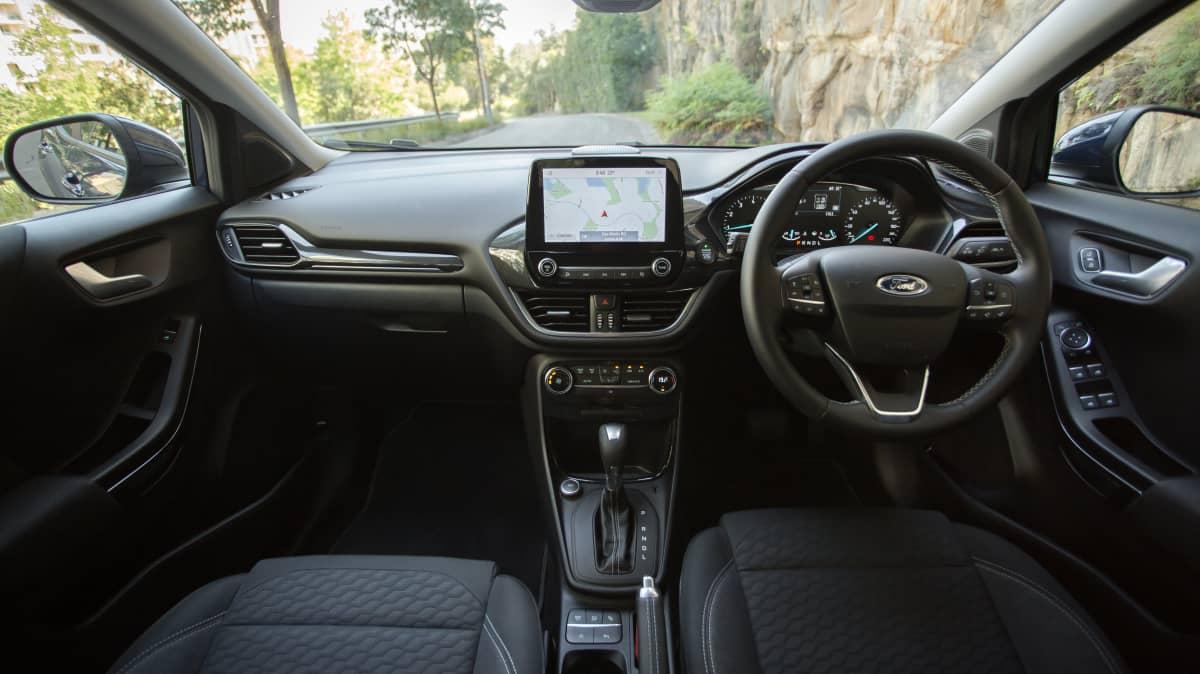 2020 Ford Puma review-0