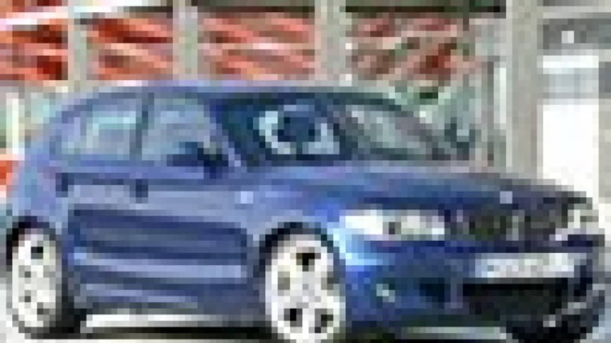 BMW 130i Sport