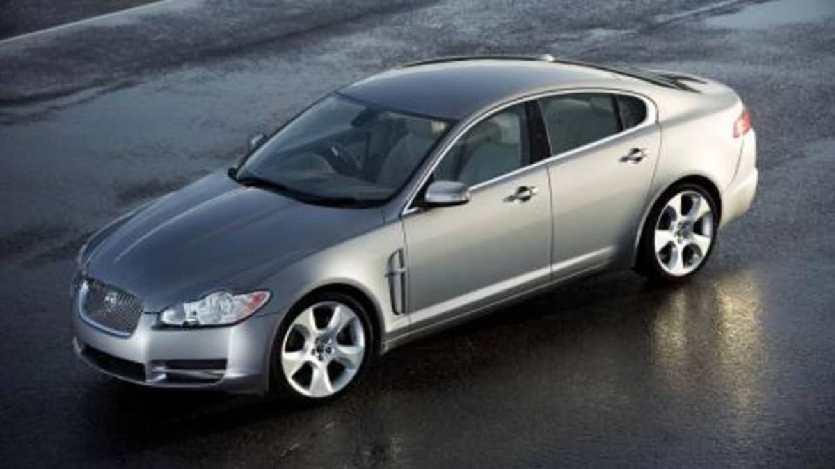 Jaguar: Boxster Rival, XF Coupe And Convertible On The Cards?