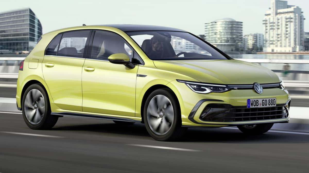 2020 Volkswagen Golf unveiled: Due in Australian showrooms this time next year