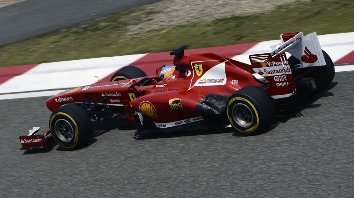 F1: Ferrari's Test-Relaxation Proposal Voted Down