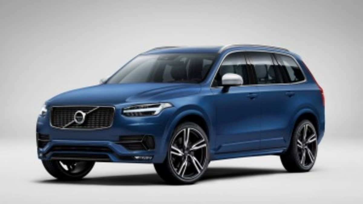 Polestar confirms Volvo SUVs are coming