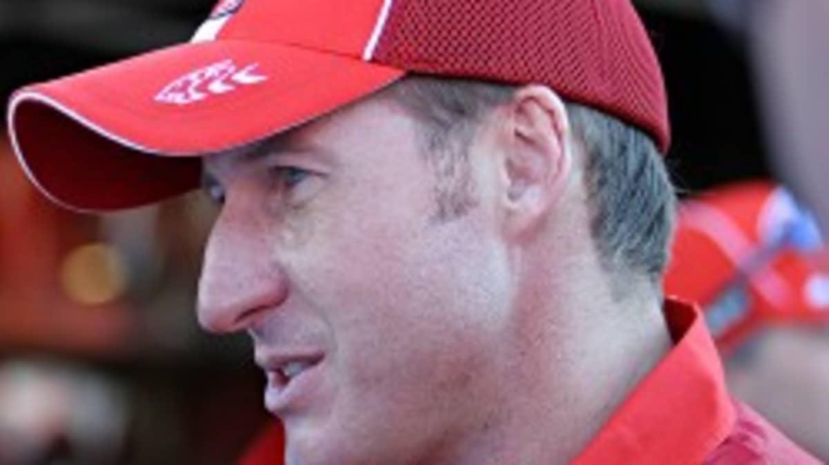 V8 Supercars: Skaife To Return At Mount Panorama