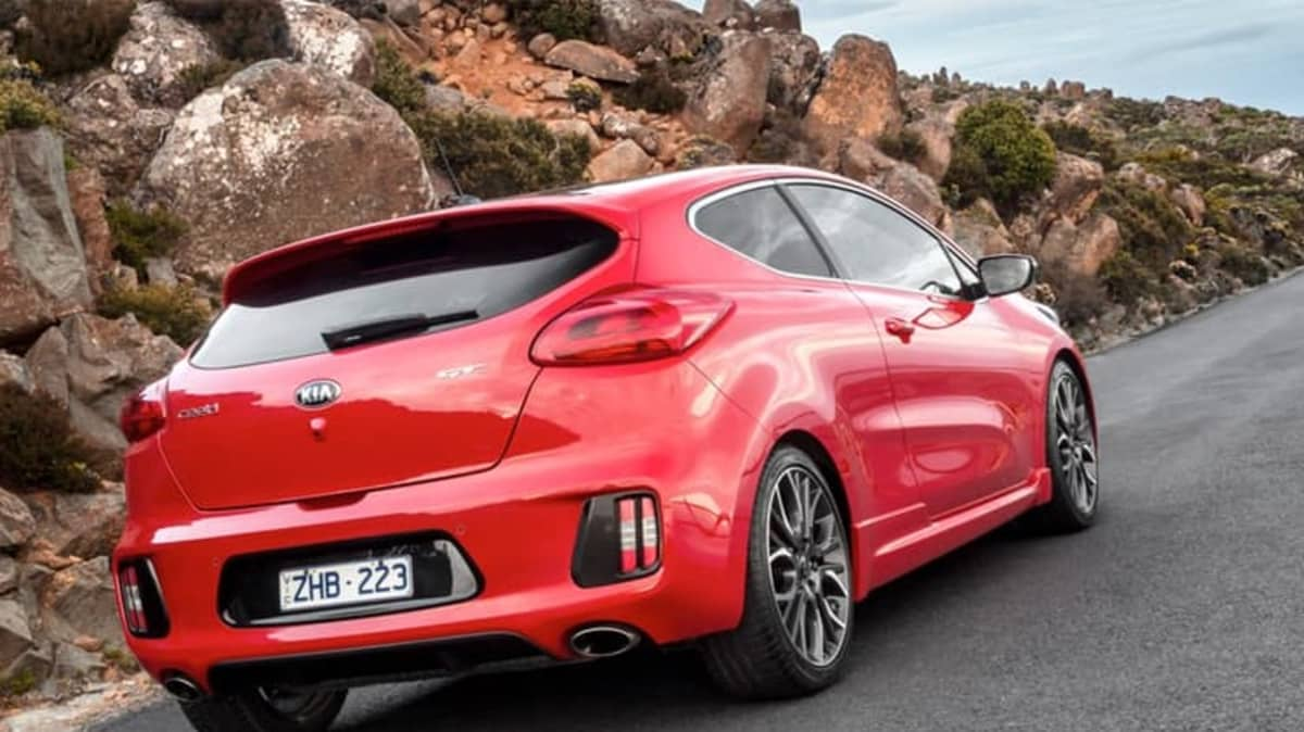 Kia Pro Cee'd GT used car review-1