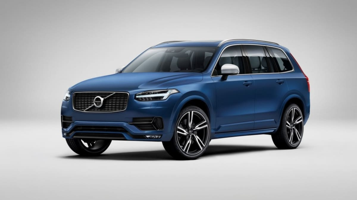 Polestar wants to add SUVs to its line-up, including the new XC90 (pictured).