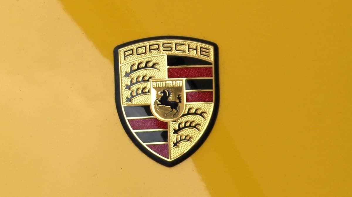 Porsche accepts $853 million Dieselgate fine