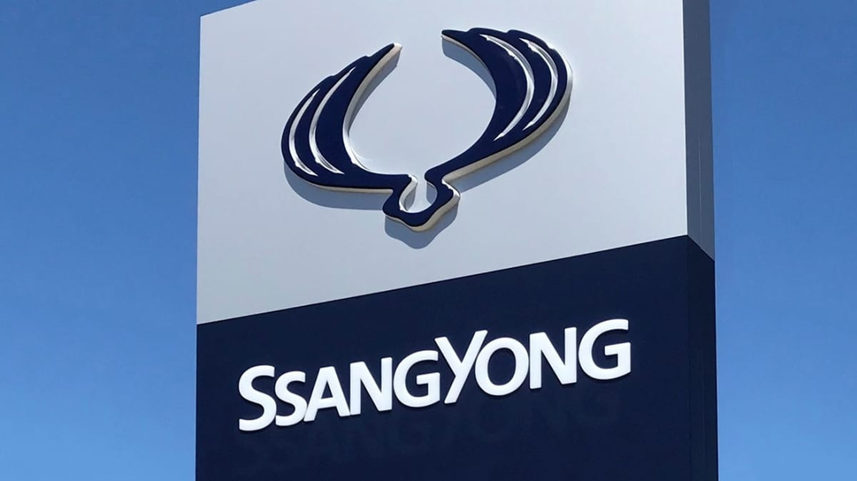 """Ssangyong Australia says """"business as usual"""" despite bankruptcy filing in South Korea"""