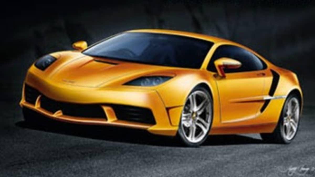 McLaren P11 Delayed By Redesign