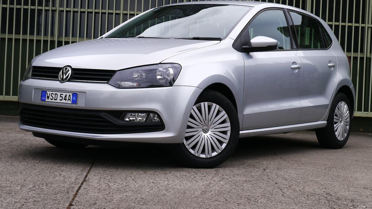 2014 Volkswagen Polo 66TSI Trendline DSG Review