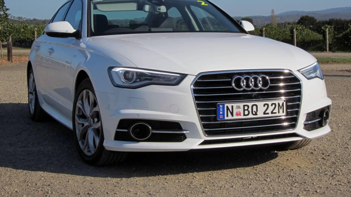 Audi A6, Audi A7: 2015 Review - A Sharper, Slicker, Set Of Suits