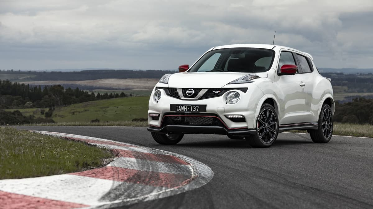 Nissan Juke Nismo RS Review-2