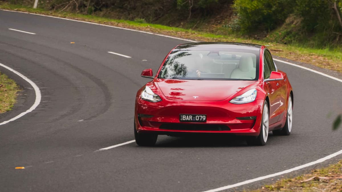 2019 Tesla Model 3 Performance review-4
