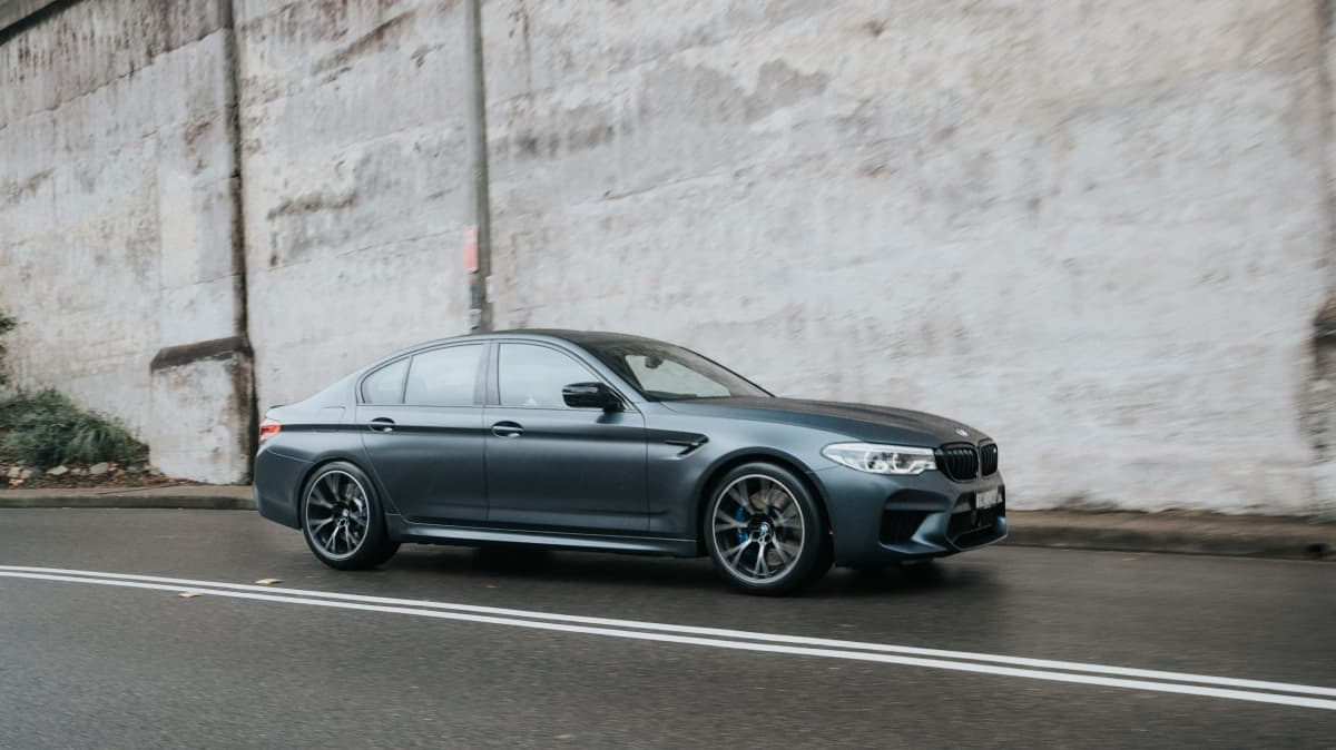 2019 BMW M5 Competition review-1