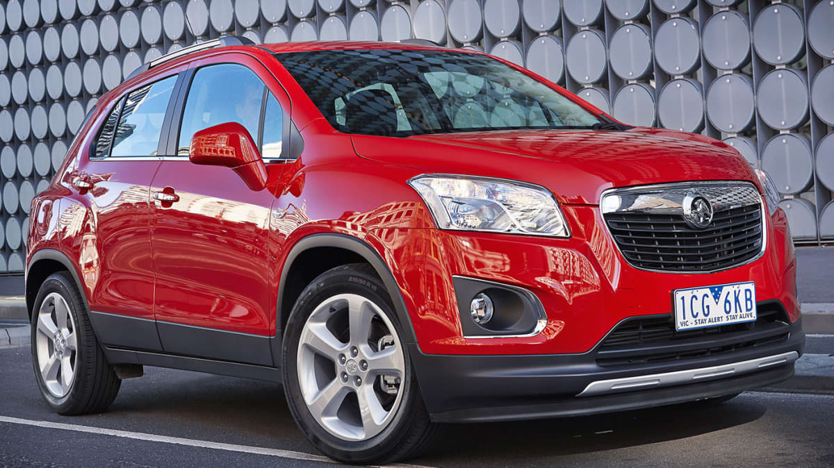 The Week That Was: Holden Trax Turbo, Superb 4X4, Freemont V6