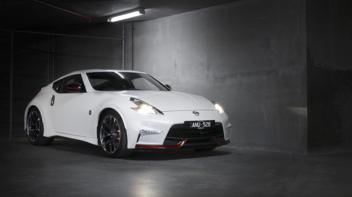 2018 NIssan 370Z Price And Features - Prices Trimmed to Make Way For Nismo Edition