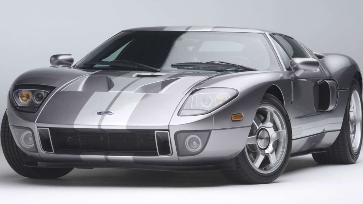 2005-14 Ford Mustang, 2005-06 Ford GT recalled